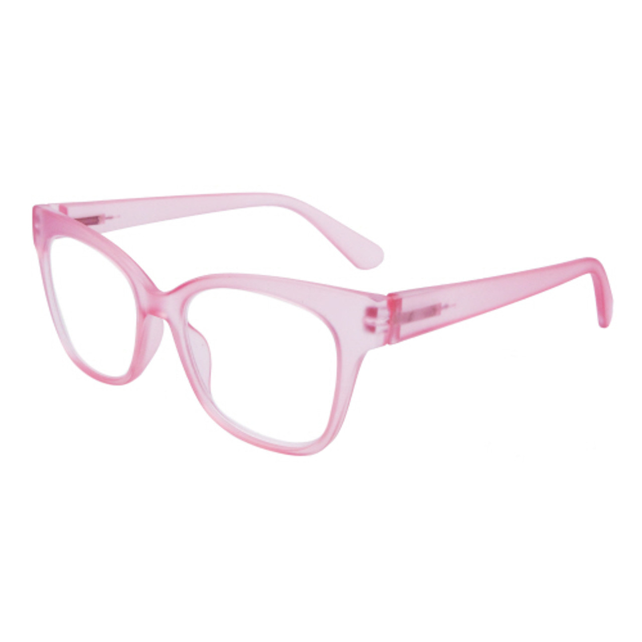 Computer Glasses - Kat Pink Assorted Power