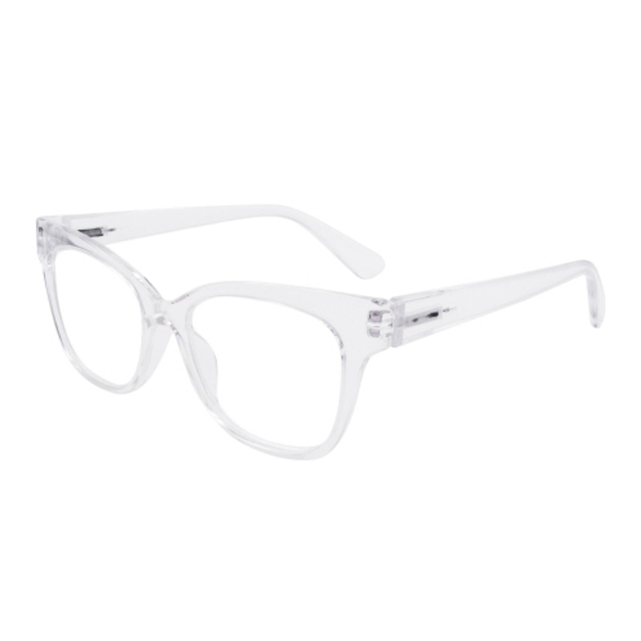 Computer Glasses - Kat Clear Assorted Power
