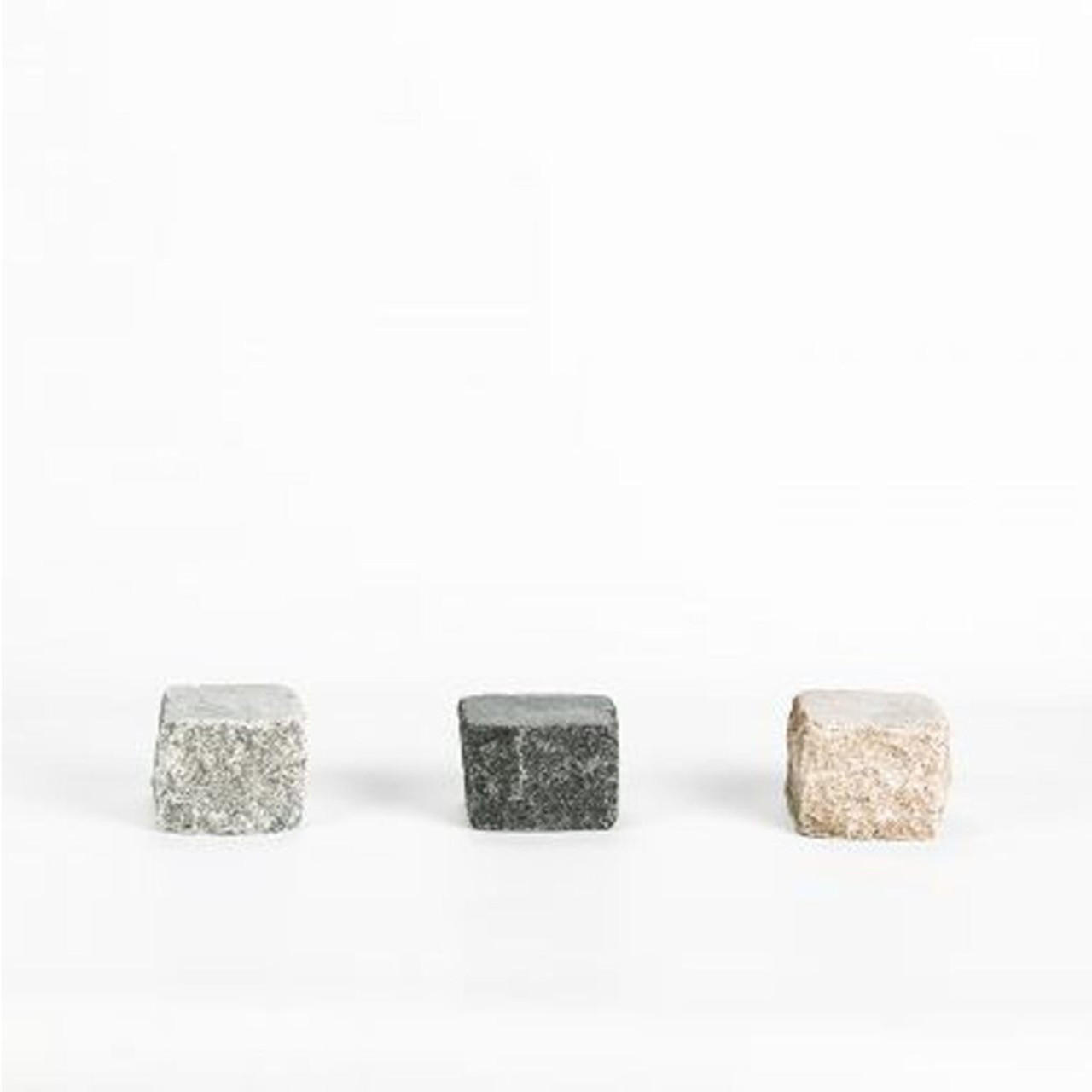 Short Cobble Stand group