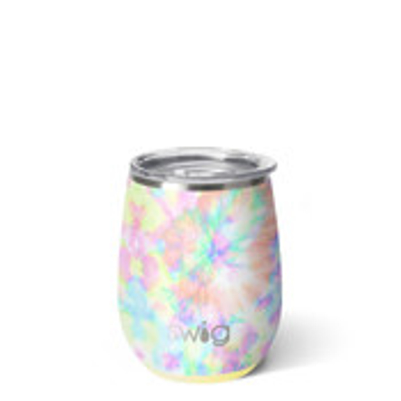 You Glow Girl Stemless Cup (14oz)
