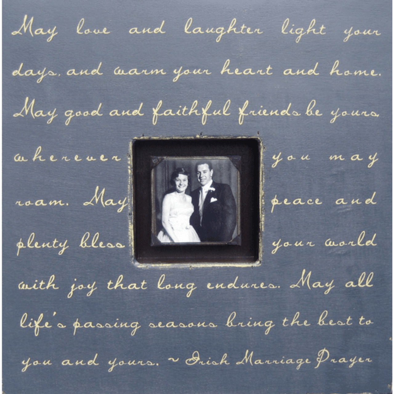 my love and laughter - photo box