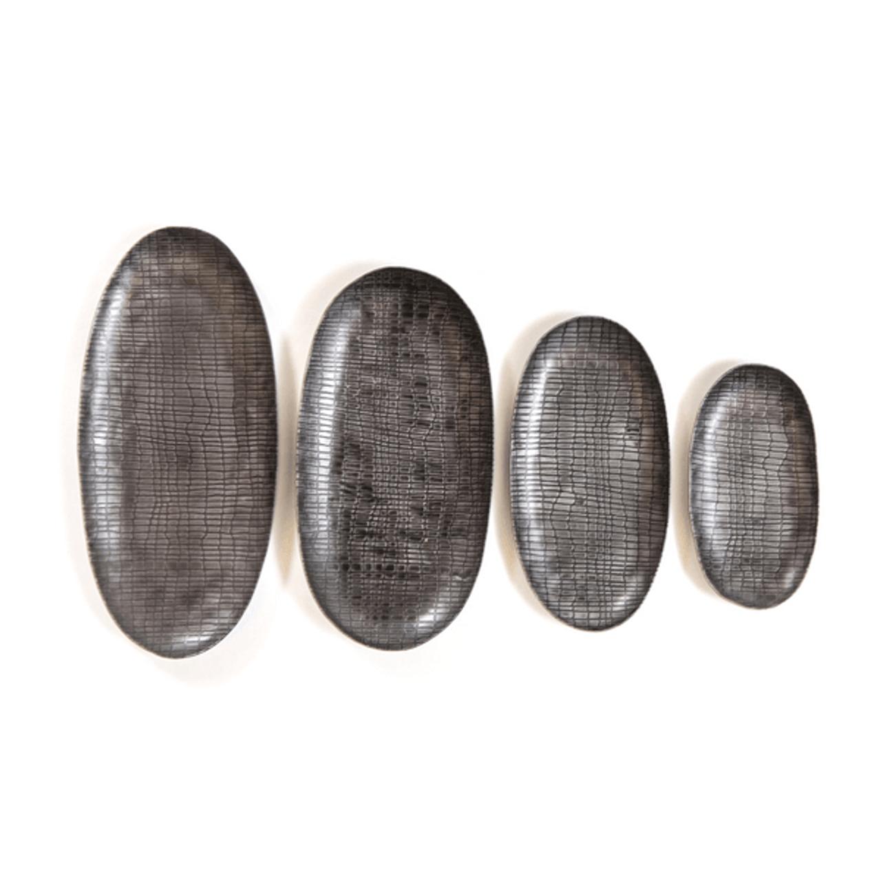 iron trays