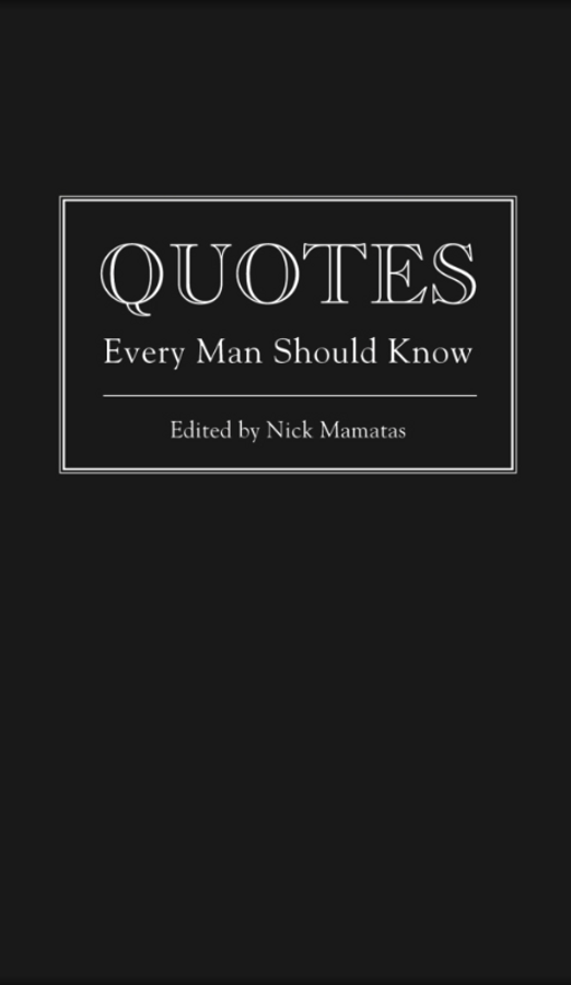 black book cover with the title of the book in white font