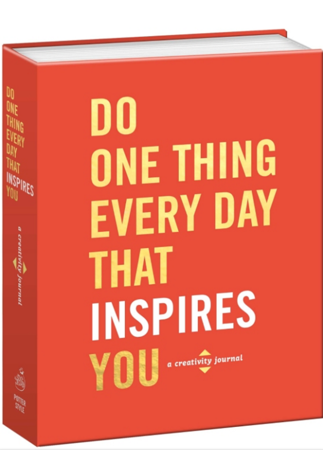 a red/ orange book cover with the title of the book in yellow and white font