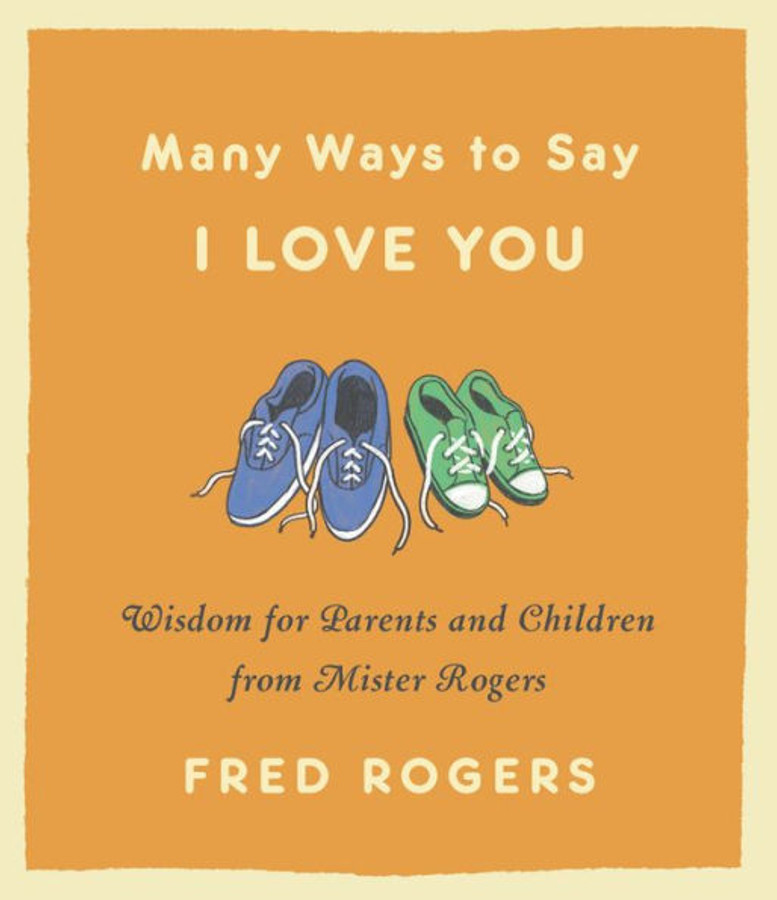 many ways to say i love you book