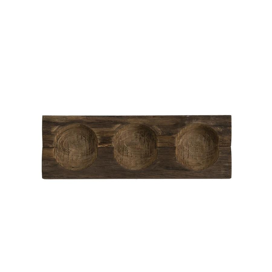 decorative wood tray