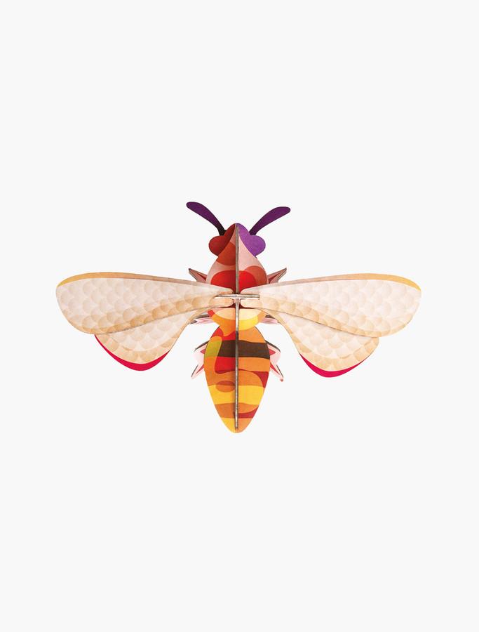 studio roof honey bee