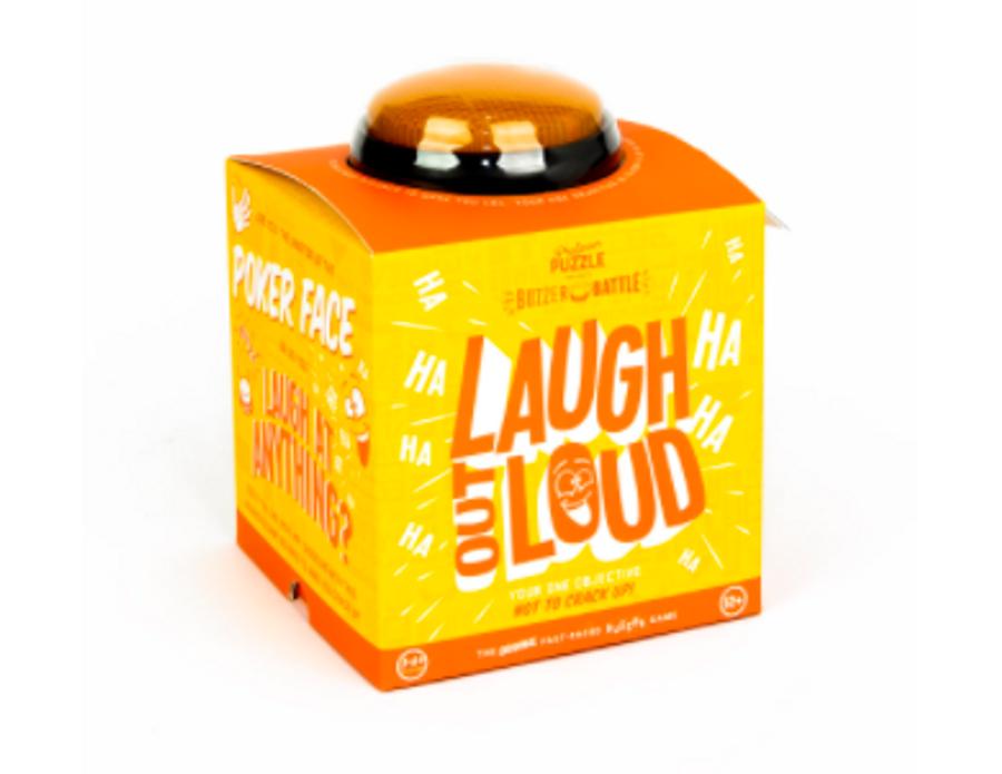 laugh out loud box