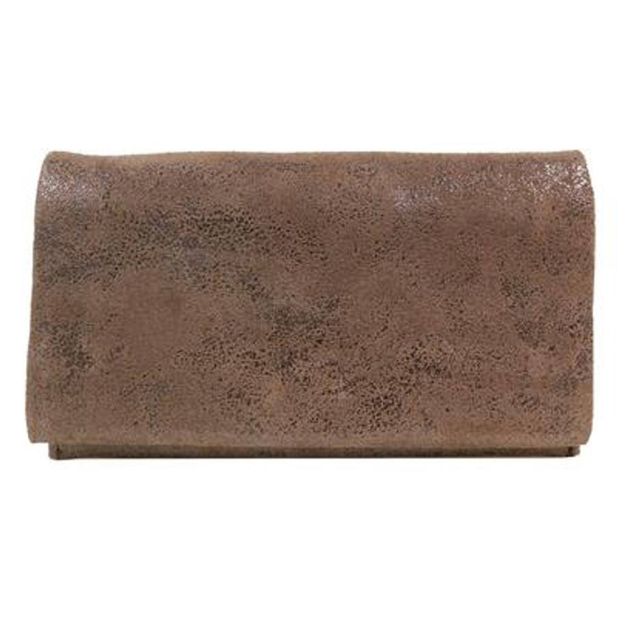 eloise brown wallet