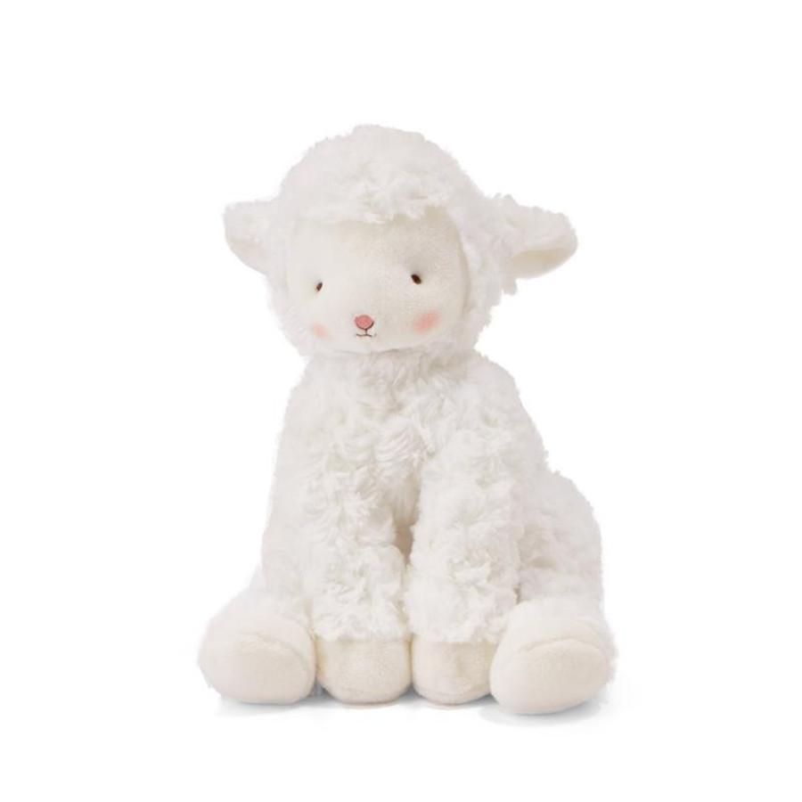 kiddo the lamb stuffed animal