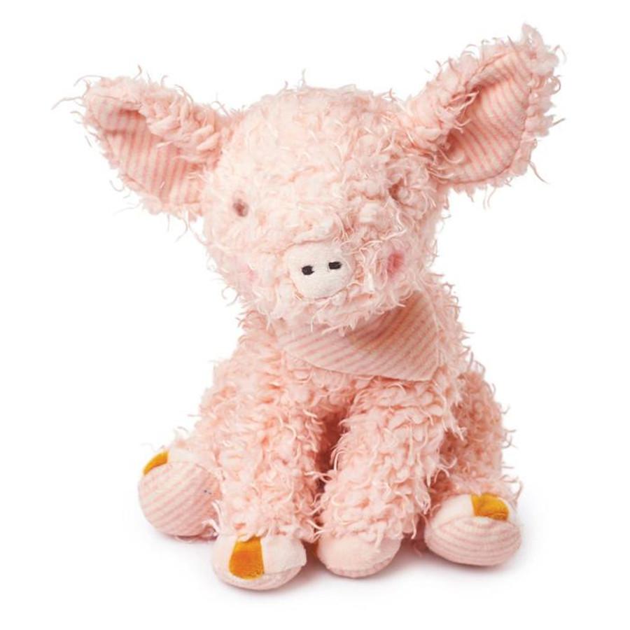 Hammie the pink pig