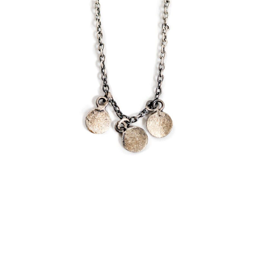 Coin Necklace #3