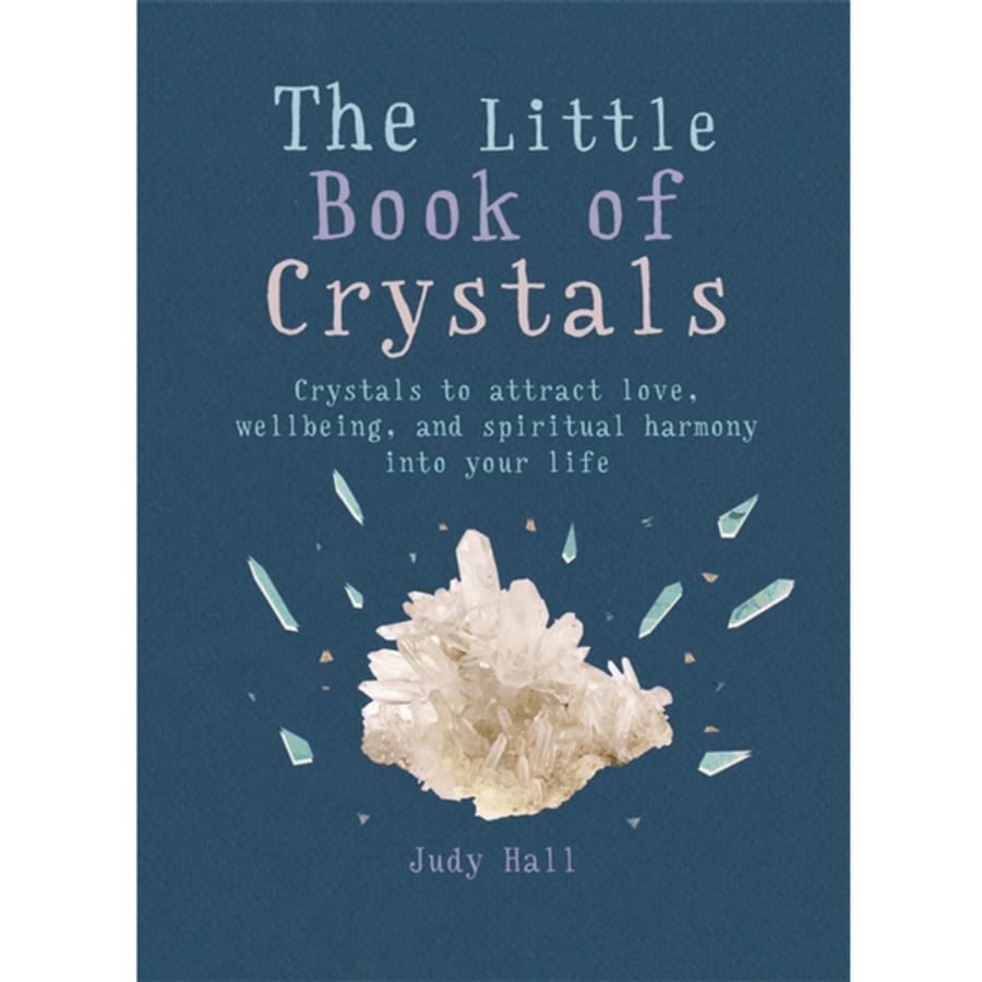 The Little Book of Cyrstals