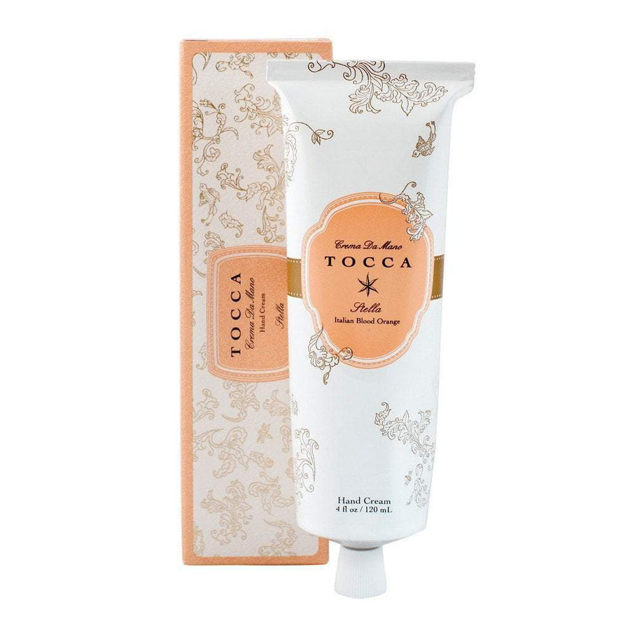 Tocca Luxe Hand Cream in  stella