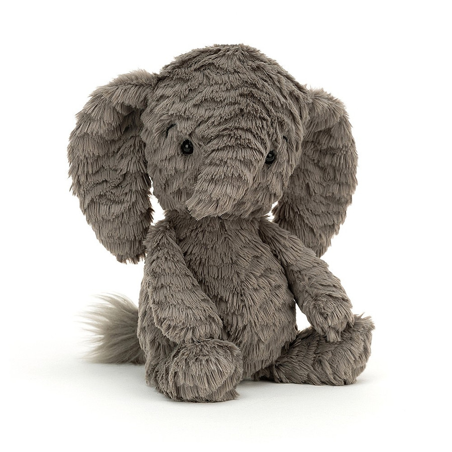 Squishu Elephant - Large
