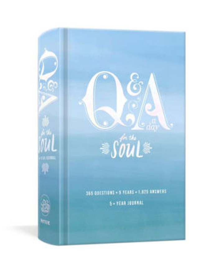 Q&A A Day for the Soul