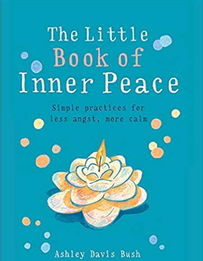 Little Book of Inner Peace