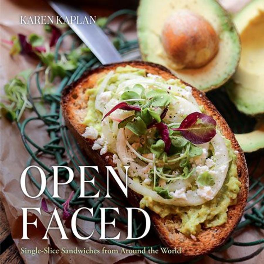 Open Faced