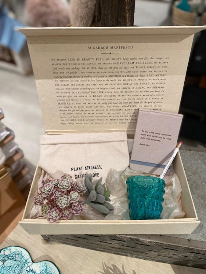 Sugarboo Spring Gift Box Special