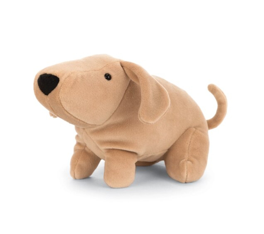 Mellow Mallow Dog - Small Jelly Cat 132062