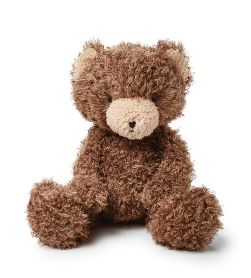 Cubby the Bear