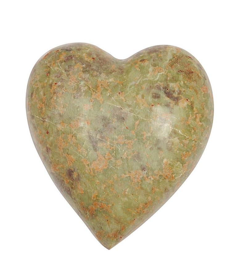 Soapstone Decorative Heart