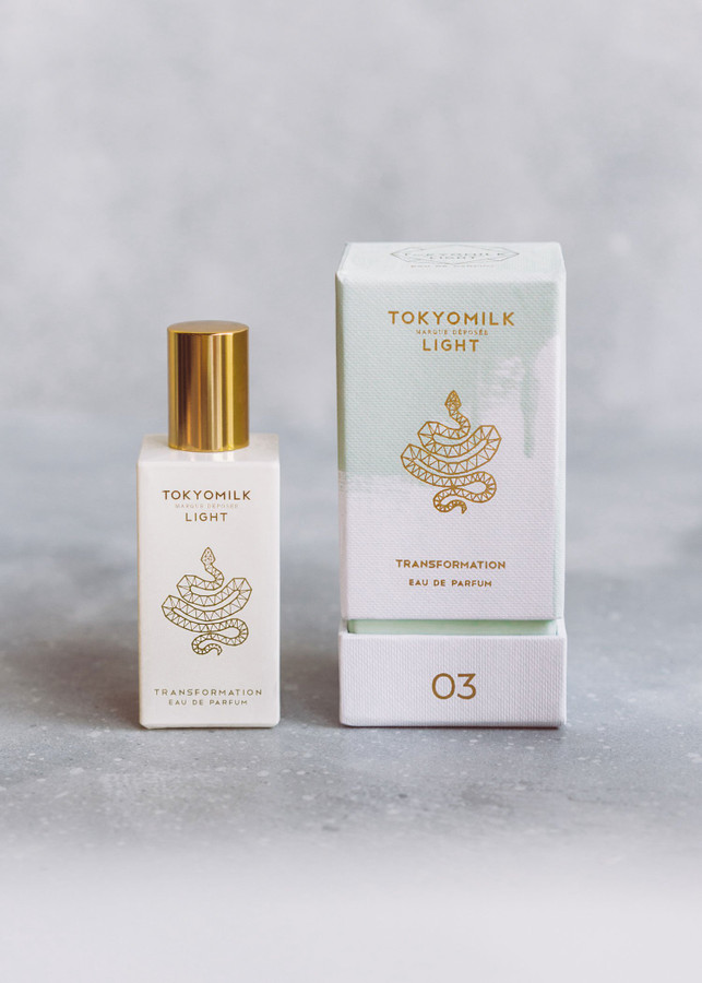 Transformation Parfum