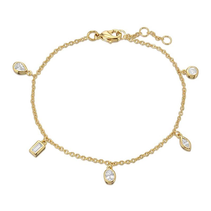 Lola Shaker Bracelet