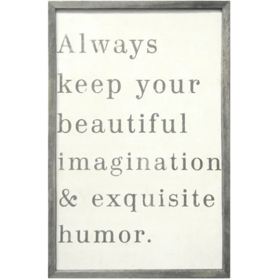 Always Keep Your Beautiful*