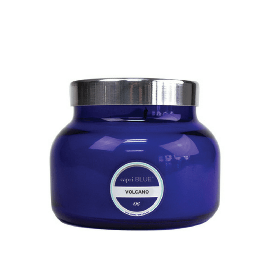Capri Blue Signature Jar Candle