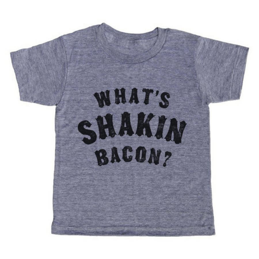 What's Shakin Bacon? T-Shirt