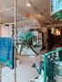 Hexagon Hanging Glass Terrarium