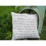 sweet darling pillow