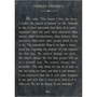 charles swindoll art print - charcoal with gallery wrap frame