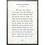 jackson kiddard art print - white with grey wood frame