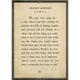 jackson kiddard art print - cream with grey wood frame