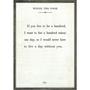 winnie the pooh art print - white with grey wood frame