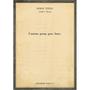 custom poetry collection art print - cream