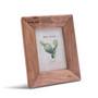 wood photo frame Large