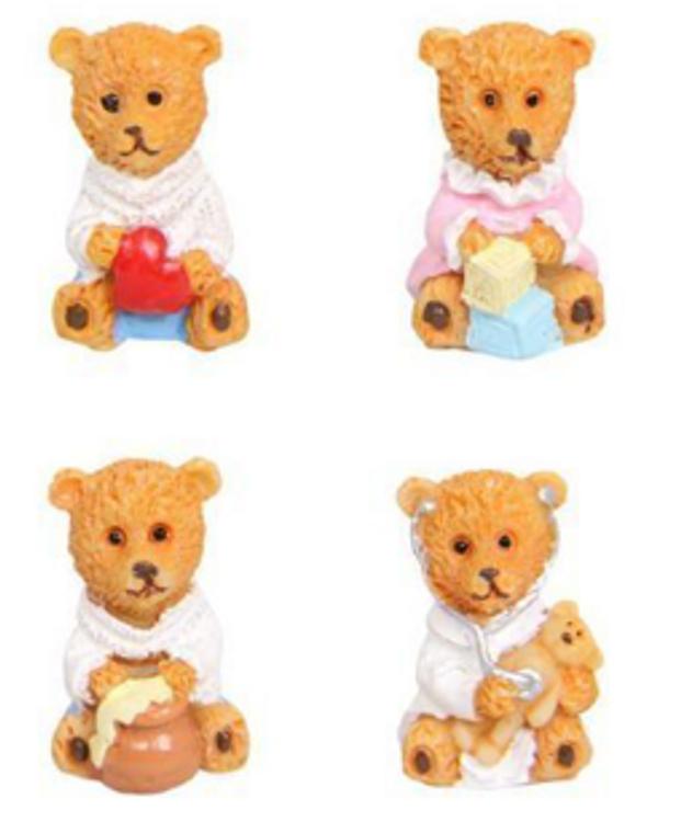 Mini Teddies