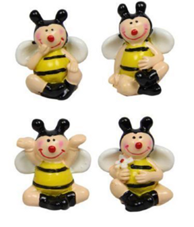 Mini Bumble Bees
