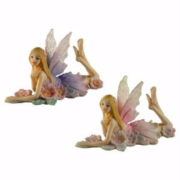 Fairy Lying Down