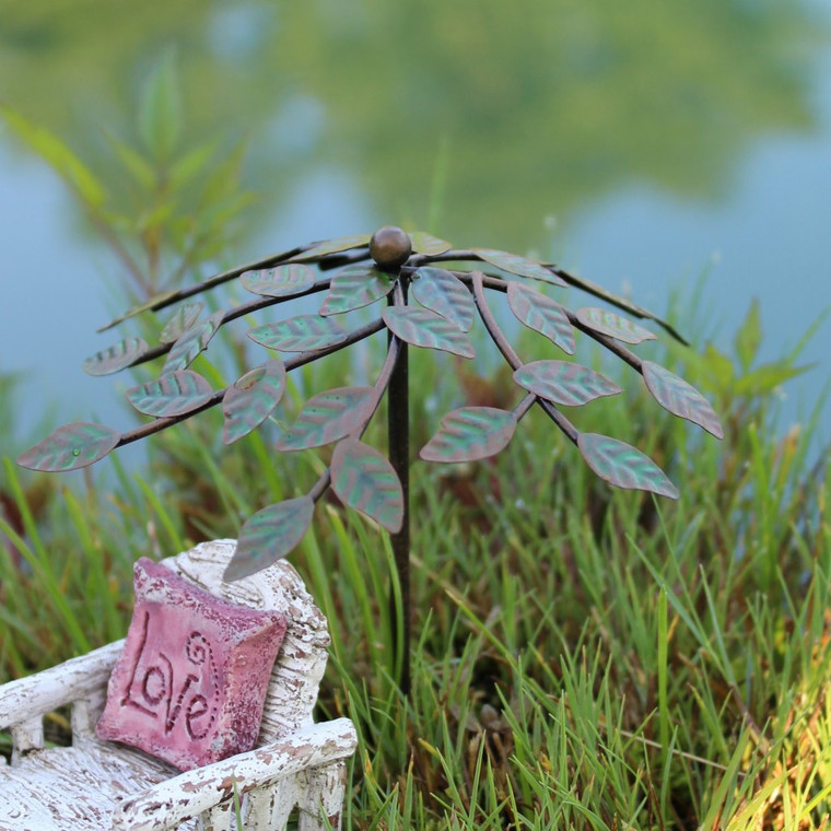 Fairy Leafy Umbrella