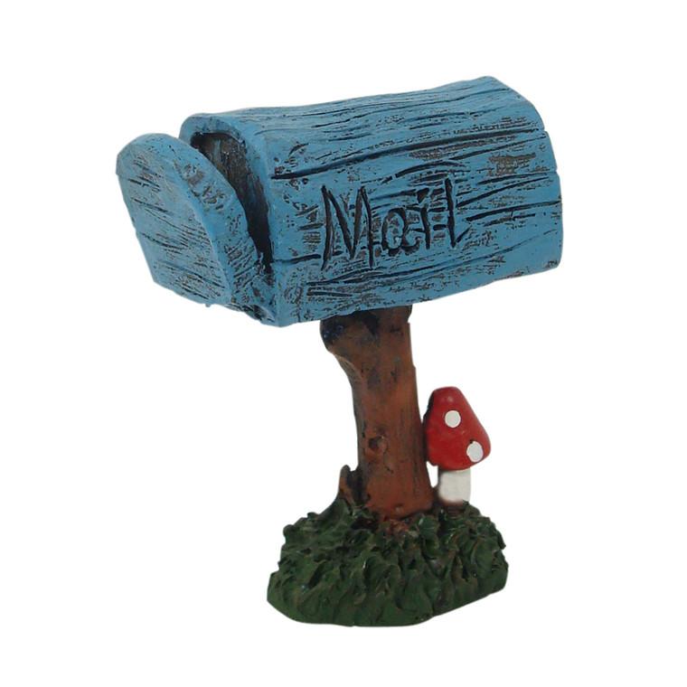 Enchanted Fairy Mail Box