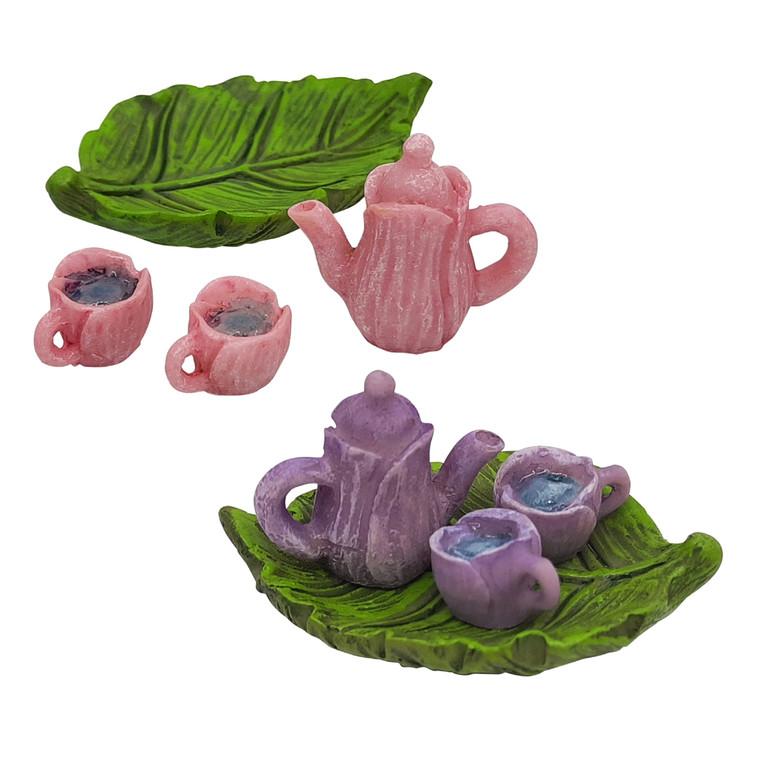 Fairy Tea Sets