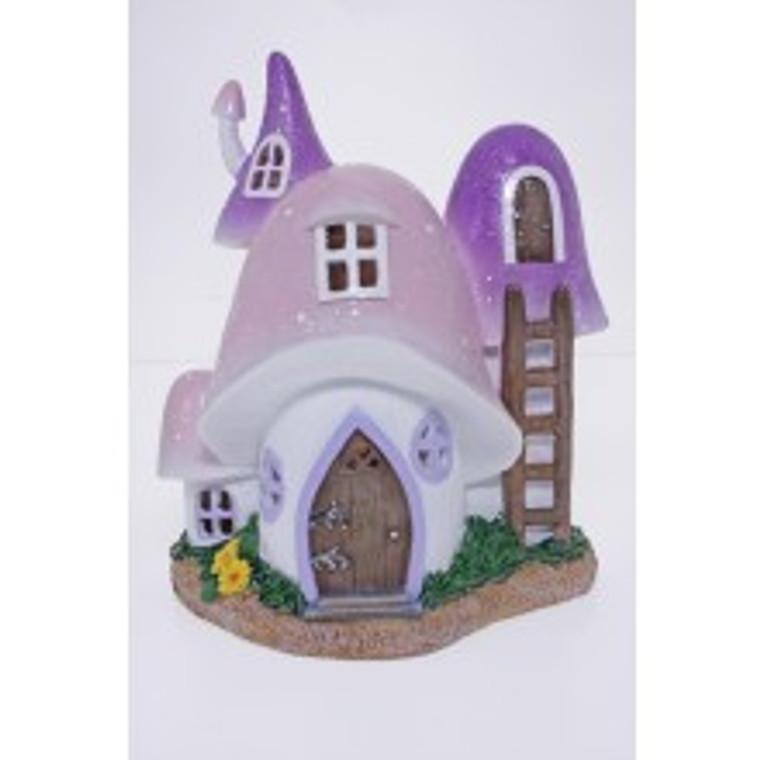 Wisteria Cottage (SOLAR)