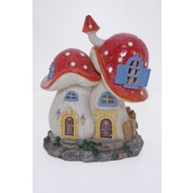 Appleberry Fairy House (SOLAR)