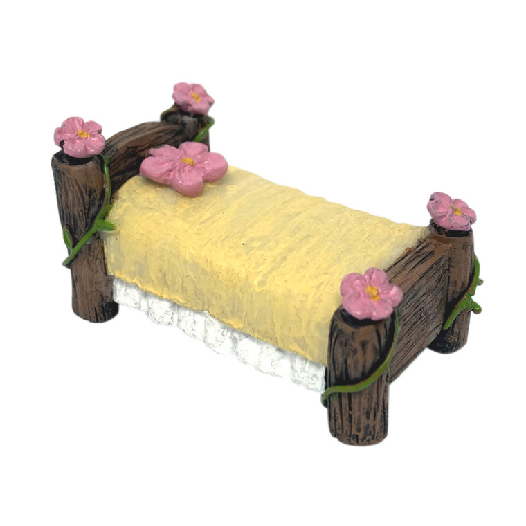 Enchanted Mini Fairy Bed