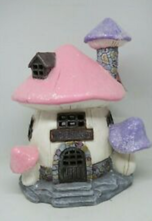 Tooth Fairy School House