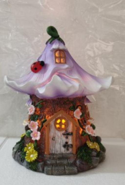Ladybird Cottage (Solar)